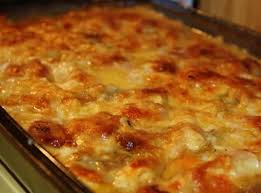 ham and scalloped potatoes recipe just a pinch recipes