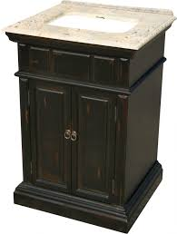 Black Bathroom Vanity With Sink by Traditional Bathroom Vanity Cabinets On Sale With Free Shipping