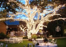 outdoor wedding lighting outdoor wedding lights weddings and backyard wedding lighting