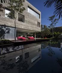 casa cubo pool spaces idea institute business bedrooms shops