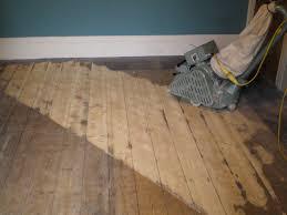 Uneven Wood Floor Sheffield Floor Sanding Company