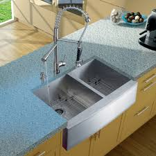 vigo spray faucet pot filler vigo kitchen sinks pinterest