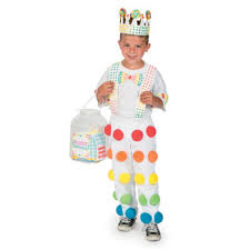 candy costumes candy buttons costume free n from trading