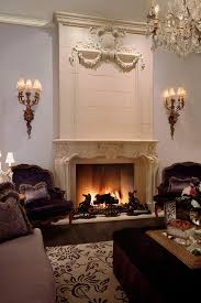 Electric Fireplace Logs Electric Fireplace Logs Living Room Traditional With Adjustable