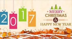 merry and happy new year 2017 microsoft dynamics nav