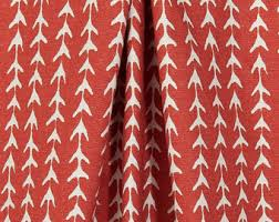 Red Drapery Fabric Apache Fabric Neutral Green U0026 Mushroom Cotton Fabric Drapery