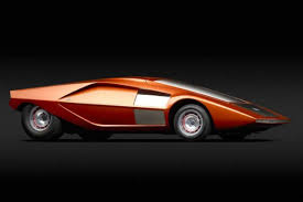 maserati merak concept rediscovering the future with old time concept cars bloomberg