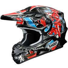 motocross helmet skins 2015 shoei vfx w mx dirt bike off road atv quad barcia motocross