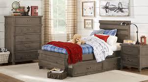 espresso twin bed montana espresso 4 pc twin panel bedroom teen bedroom sets dark wood