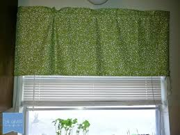 Diy Kitchen Curtain Easy Diy Curtains The Grant Life