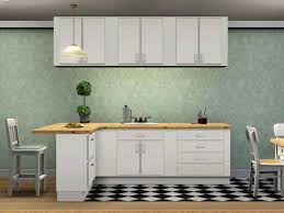 Best Kitchen Cabinet Paint Colors Images On Pinterest Ivory - Simple kitchen cabinets