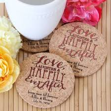 wedding coasters favors 16 best images about wedding favors on