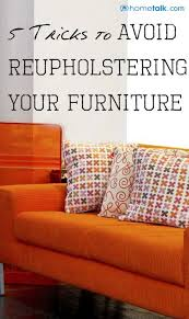 Cost To Reupholster A Sofa 123 Best Diy Upholstery Images On Pinterest Chairs Diy