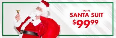santa suits santa costumes u0026 for adults u0026 kids party city