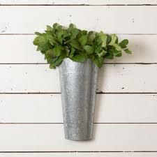 Plants Of Season 4 Joanna by Galvanized Hanging Bucket Magnolia Market Chip U0026 Joanna Gaines