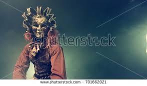 venetian masquerade costumes musicians venetian masquerade costumes guitarist stock