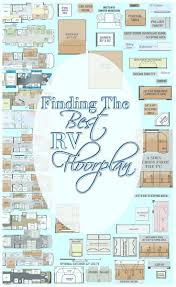 best rv floor plans 404 best rv dreaming images on pinterest rv rv campers and full