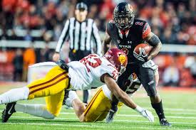 Michael Hutchings Usc Kragthorpe Ute Offense Delivers Another Last Minute Win Over Usc