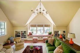 what to do with extra living room space attic spaces that offer an additional living room