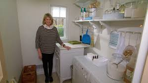 Laundry Room Decorations Ask Martha Maximizing Space In Your Laundry Room Martha