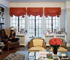 Balloon Curtains For Living Room Balloon Curtains Photos Design Ideas Remodel And Decor Lonny
