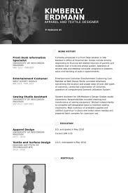 Disney Resume Template Information Specialist Resume Samples Visualcv Resume Samples