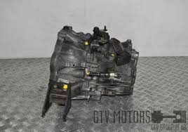 hyundai santa fe gearbox hyundai santa fe ii 2007 2 2 crdi 4x4 102 kw manual gearbox