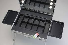 Portable Hair And Makeup Stations Looking For Christmas Presents For Makeup Artists L U0027angolo Del