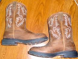 womens work boots size 9 ariat womens cowboy work boots size 9 style 10008628 tracey
