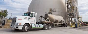 kenworth concrete truck chicago cement transportation cement and fly ash hauler