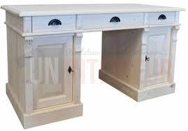 bureau qualité acheter meuble bureau d atelier pin massif