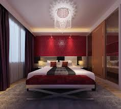 Red Home Decor Ideas Red Bedroom Ideas On Interior Remodel Plan With Romantic And White