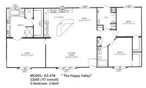 double wide floorplans mccants mobile homes model ez478
