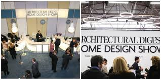 Home Design Show Architectural Digest Vanessa U0027s Hottest Finds At The Architectural Digest Design Show