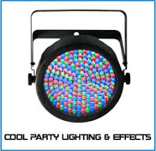 party light rentals chicago party effect lighting rentals revo and chauvet lighting