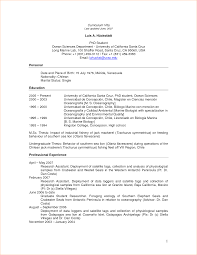 11 student resume samples no experience pinterest template for