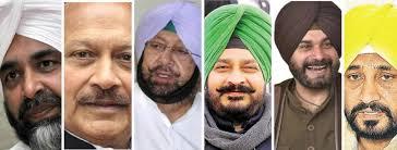 Portfolio Of Cabinet Ministers Punjab Cabinet Portfolios Capt Amarinder Keeps Home Sidhu Gets