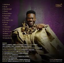 gold photo album adekunle gold unlocks gold album tracklist radio