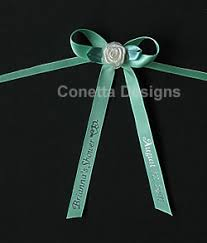 baby shower ribbons bridal shower ribbons baby shower ribbons sles personalized