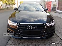 audi a6 tv 2012 audi a6 2 0 tdi s line sport package rear tv car