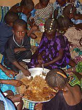 cuisine senegalaise cuisine sénégalaise wikipédia