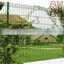 Decorative Outdoor Fencing Different Materials Used For Decorative Garden Fencing Garden