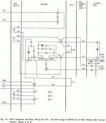 3m outside handset wiring diagram old telephone wiring diagrams