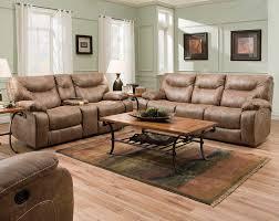presley cocoa reclining sofa living room marvellous reclining living room furniture reclining