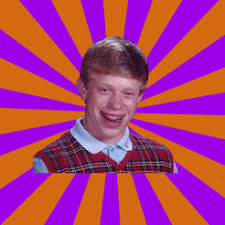 Badluck Brian Meme - bad luck brian meme on the app store