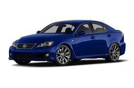 lexus isf yamaha 2011 lexus is f base 4dr rear wheel drive sedan pricing and options