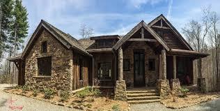 lodge house plans balsam mtn lodge house plan for ranch style rustic mountan custom