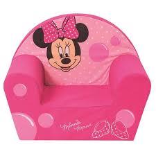 canapé minnie minnie fauteuil disney baby achat vente fauteuil canapé
