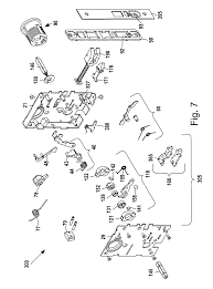 Mortise Locksets Patent Us8292336 Mortise Lock Assembly Google Patents