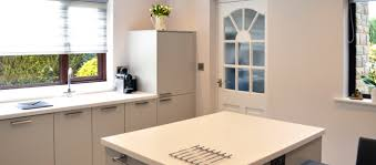 Customer Kitchens Kitchen Design Centre